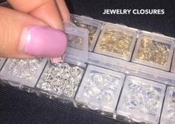 Jewelry Closures