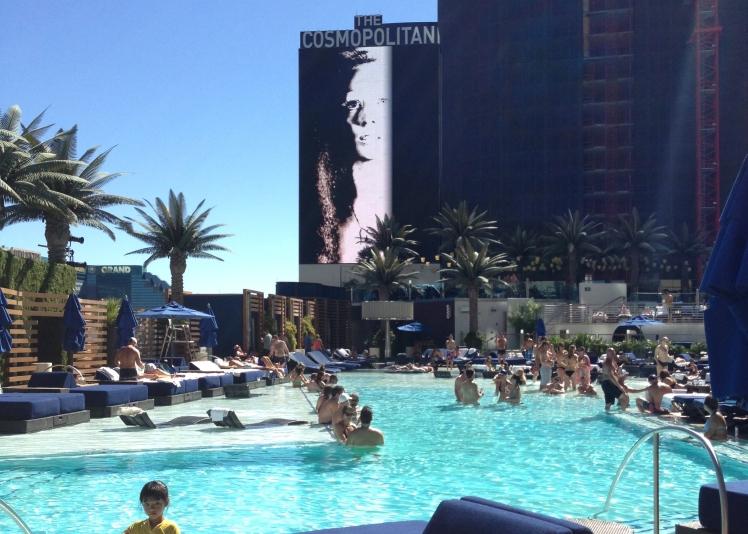 Cosmo Pool