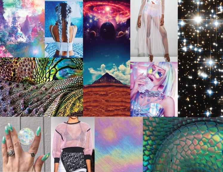 Coachella Mood Board - www.kateyblaire.com