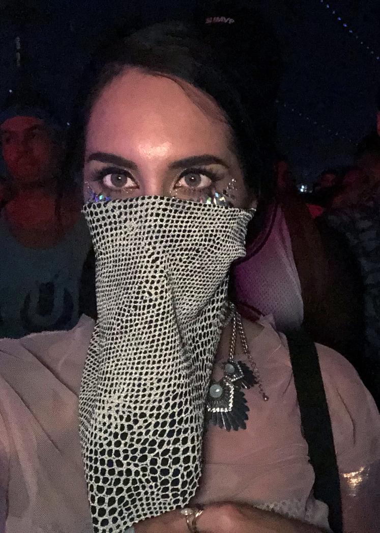 Coachella 2018 - www.kateyblaire.com